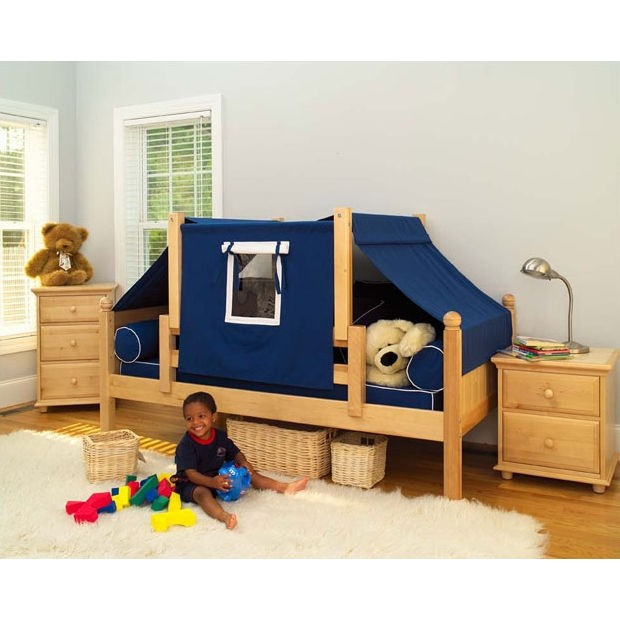 best twin bed for a toddler photo - 2