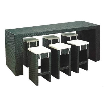 bistro bar sets outdoor furniture photo - 6