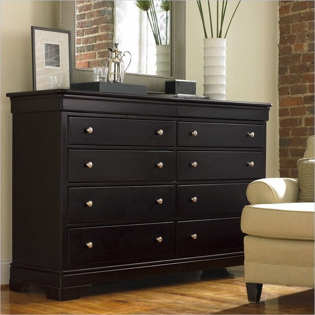 Black bedroom furniture dressers | Interior & Exterior Doors