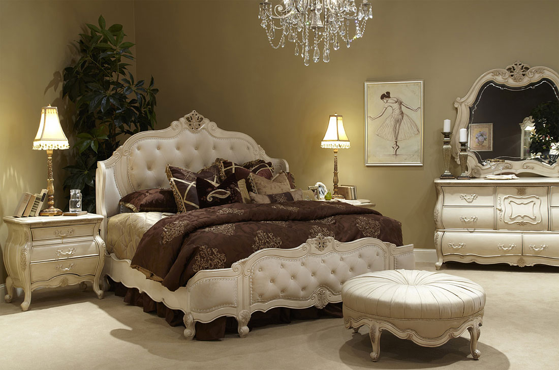 black california king bedroom furniture sets photo - 3