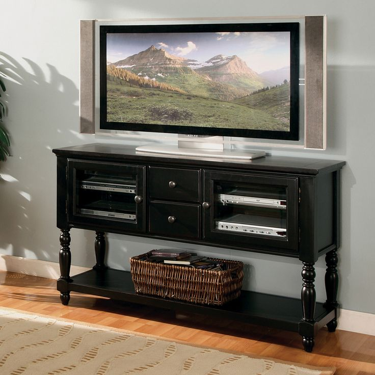 black forest sofa table photo - 5