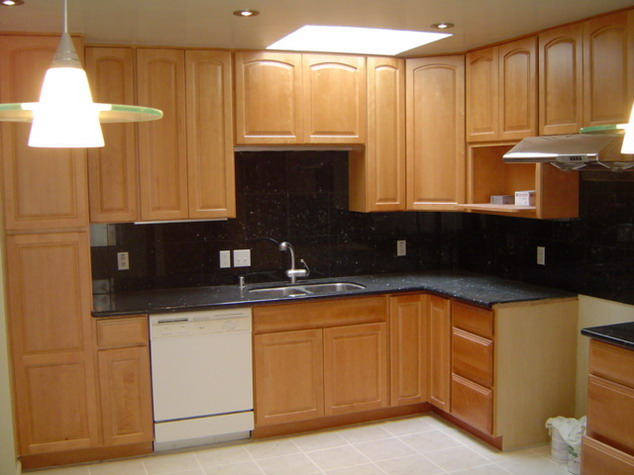 black friday kitchen cabinets photo - 1