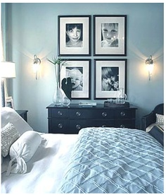 bedroom design black furniture
