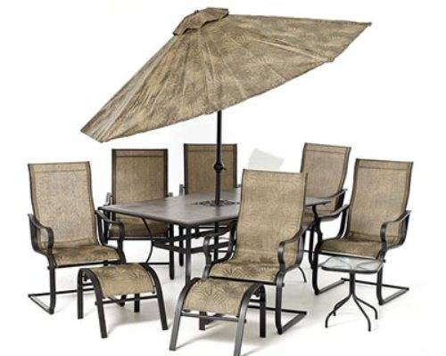 boscov's patio dining sets photo - 1
