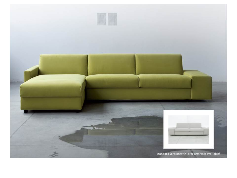 buy sectional sofa bed photo - 3