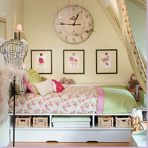 candice olson baby bedroom photo - 2