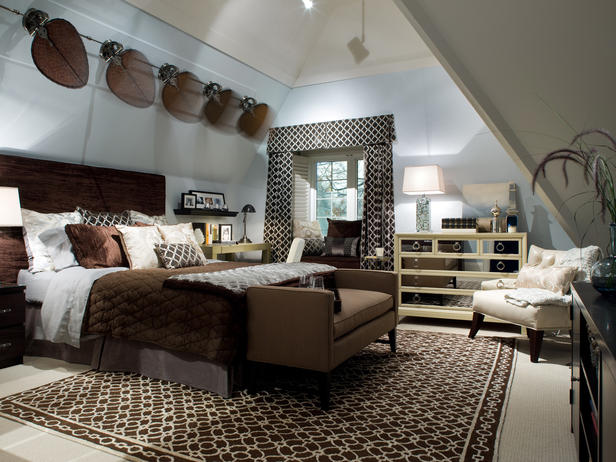candice olson bedroom design ideas photo - 1