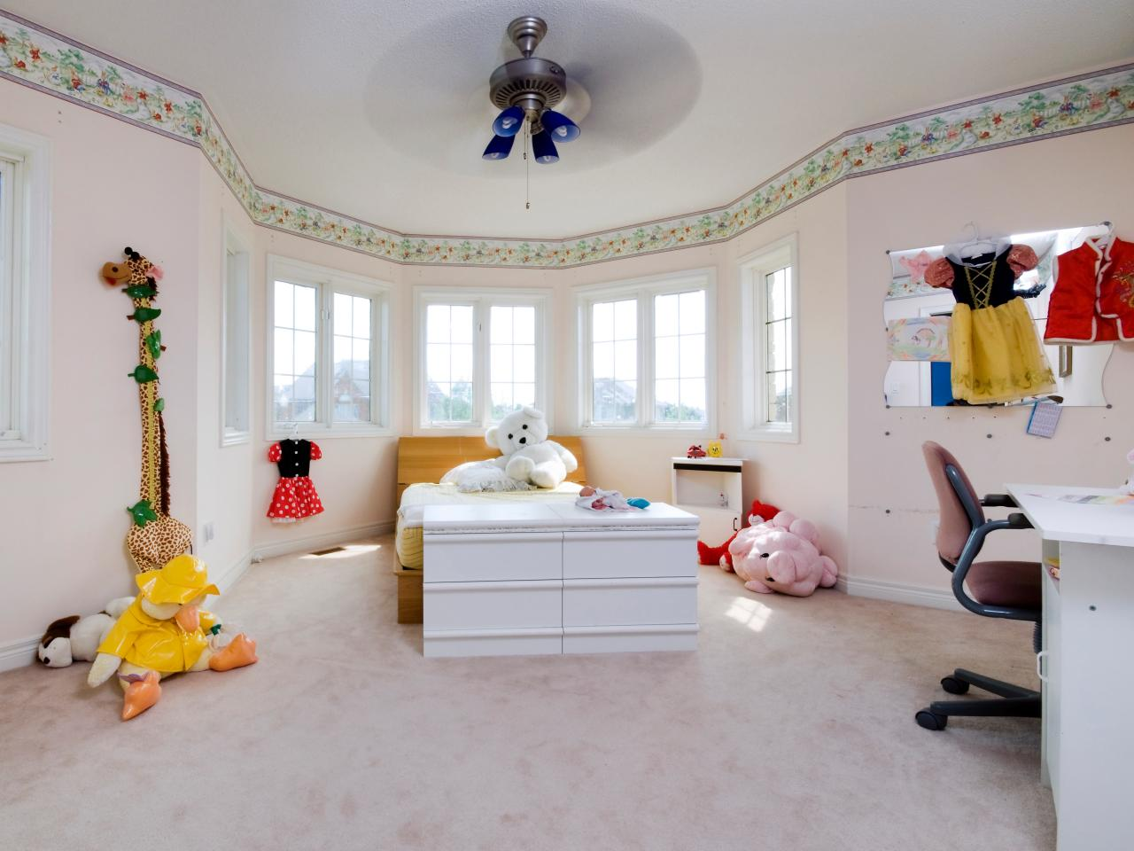candice olson bedroom for kids photo - 4