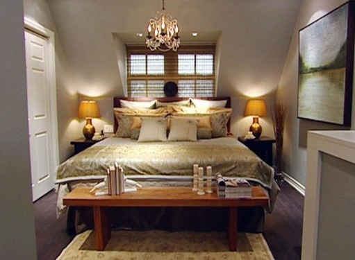 candice olson boys bedroom photo - 2