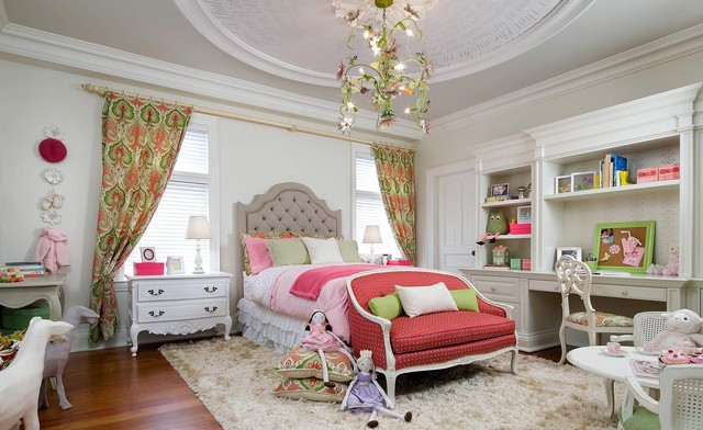 candice olson children's bedroom photo - 1