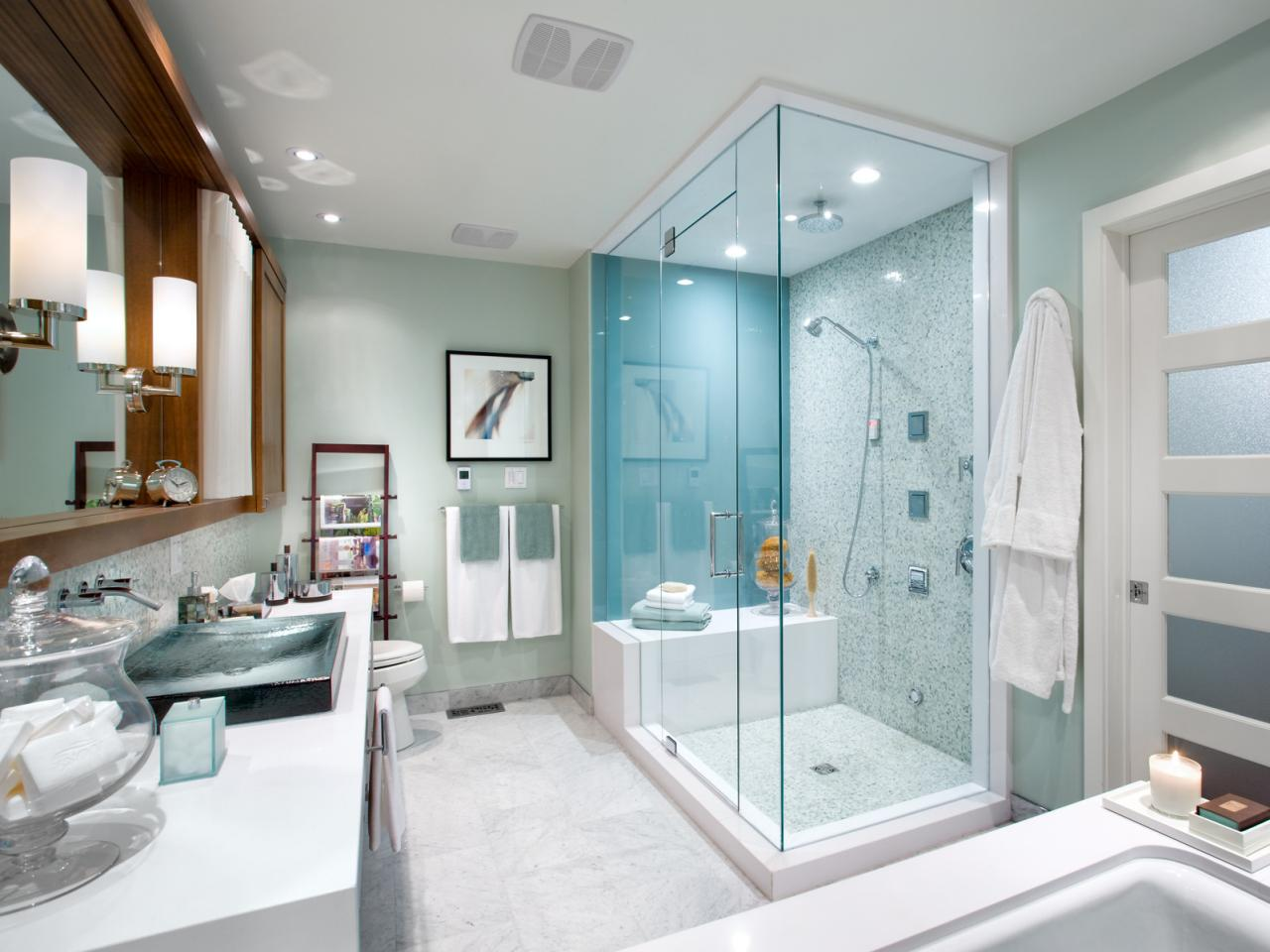 candice olson designs bathrooms photo - 2