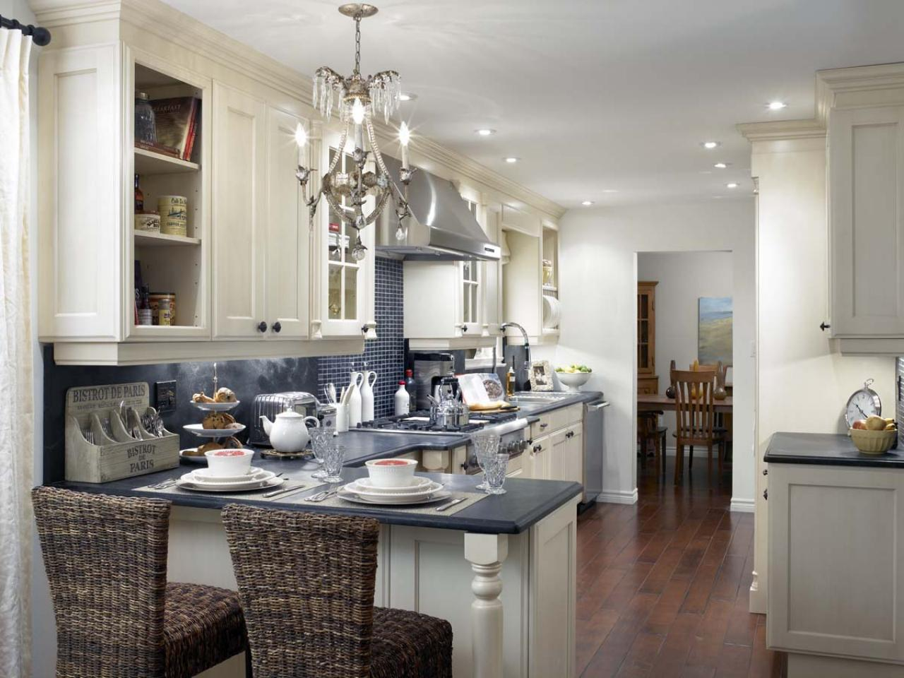 candice olson favorite kitchens photo - 1
