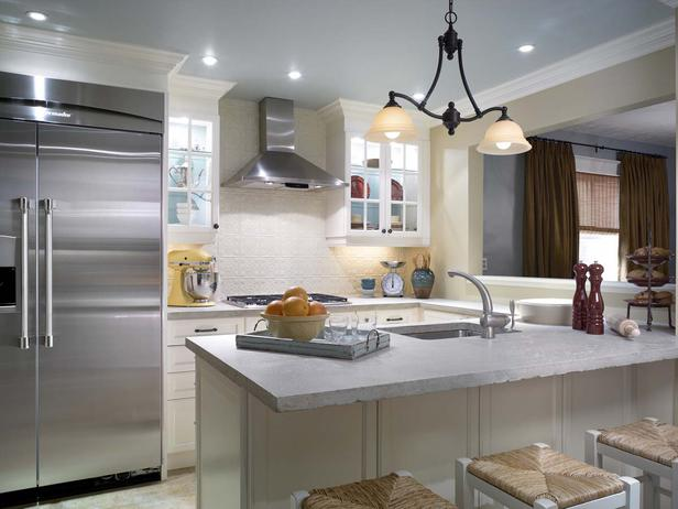 candice olson favorite kitchens photo - 3