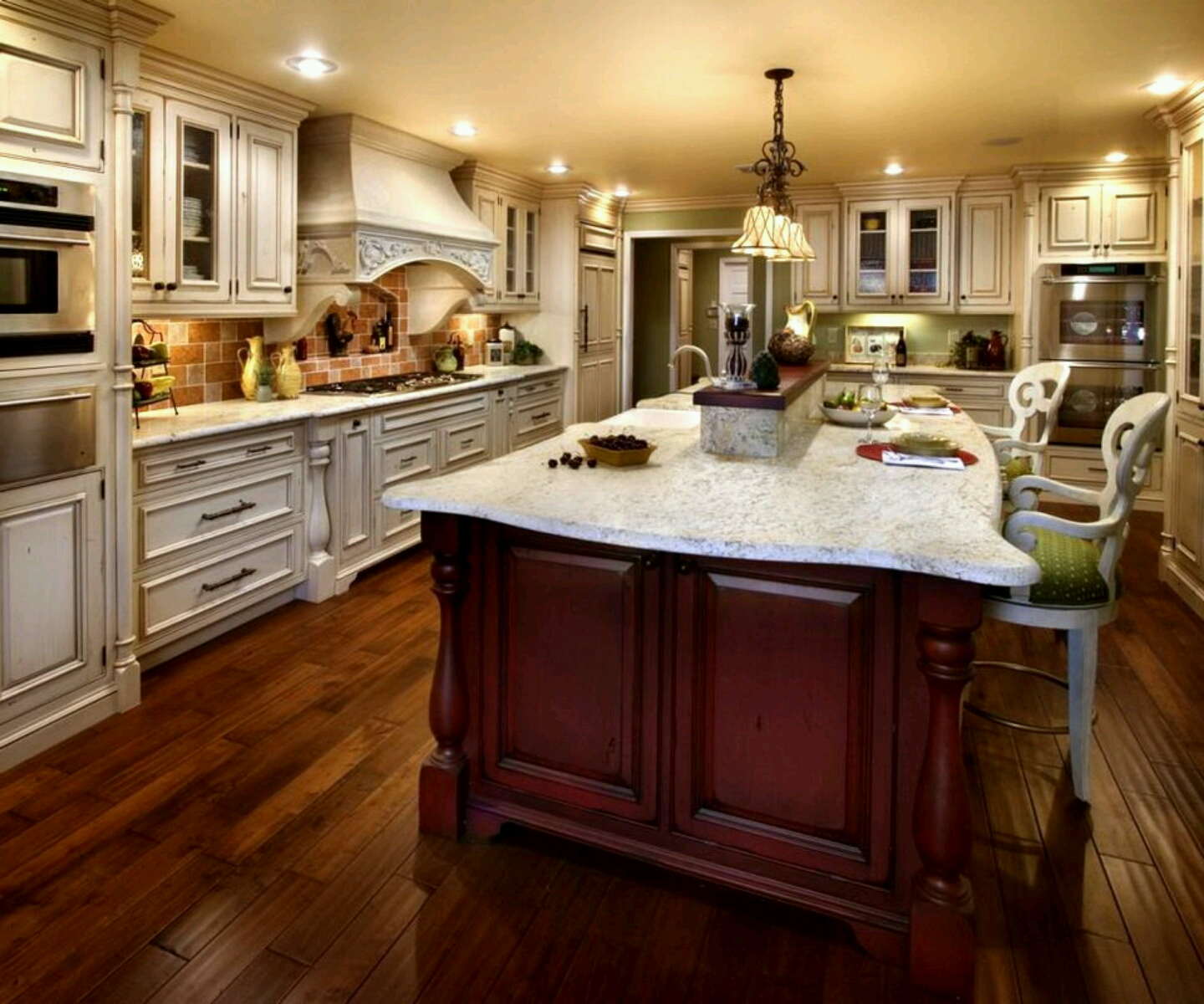 candice olson galley kitchen designs photo - 4