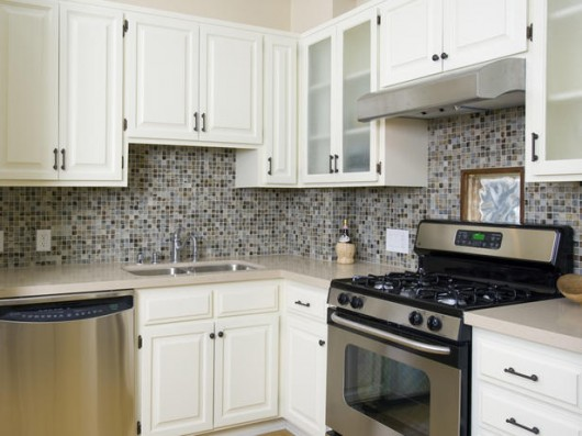 candice olson kitchen backsplash photo - 5