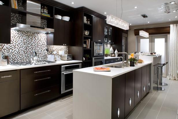 candice olson kitchen countertops photo - 3