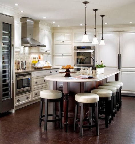 candice olson kitchen design ideas photo - 4