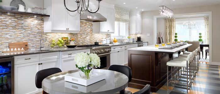 candice olson kitchen images | Candice Olson Video: The Modern ...