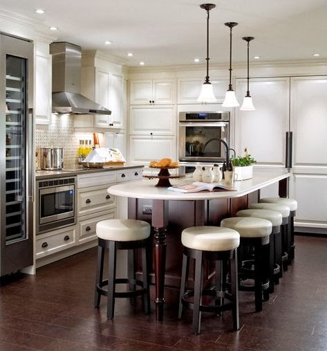 candice olson small kitchen ideas photo - 3