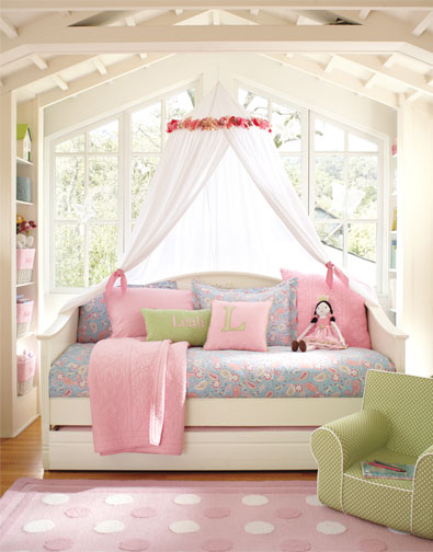 canopy daybed bedding sets photo - 2