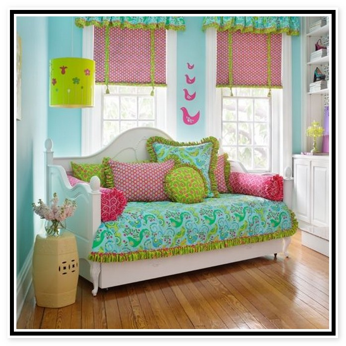 canopy daybed bedding sets photo - 4