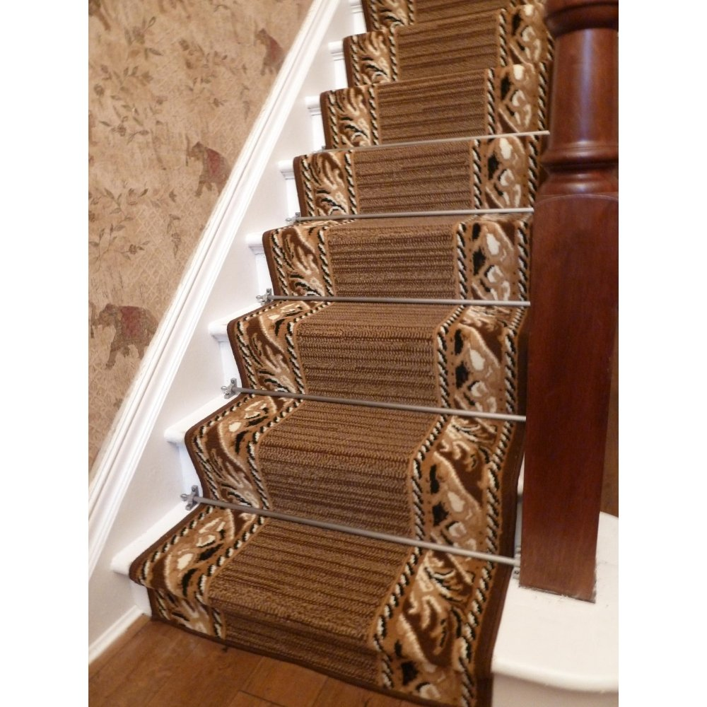 Carpet for stairs home depot - Carpet Runner For Stairs Home Depot Photo 6