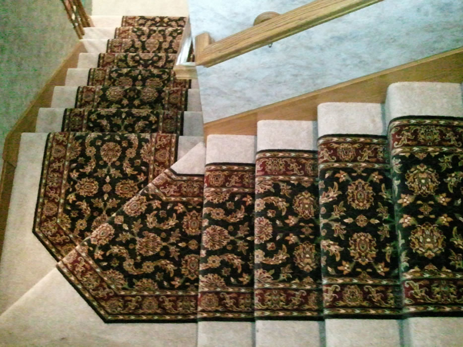 Carpet runner for stairs over carpet - 20 reasons to buy : Interior u0026 Exterior Doors