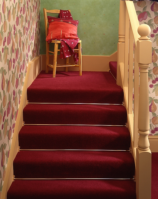 Carpet Runners And Stair Rods Photo   6