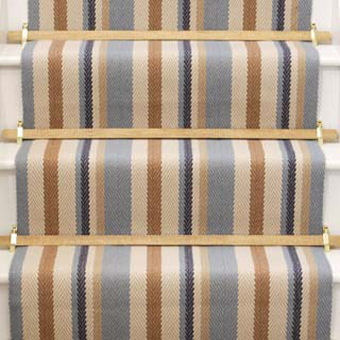carpet runners for hall and stairs photo - 1