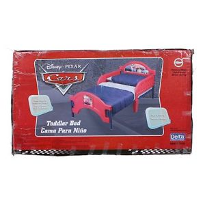 cars toddler bed size photo - 4