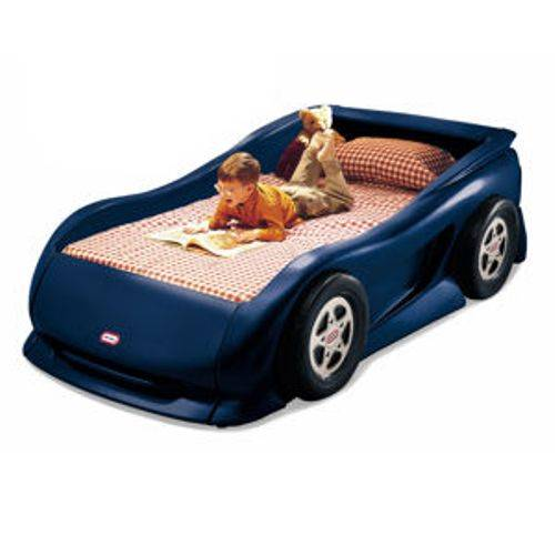 cars toddler bed skirt photo - 5
