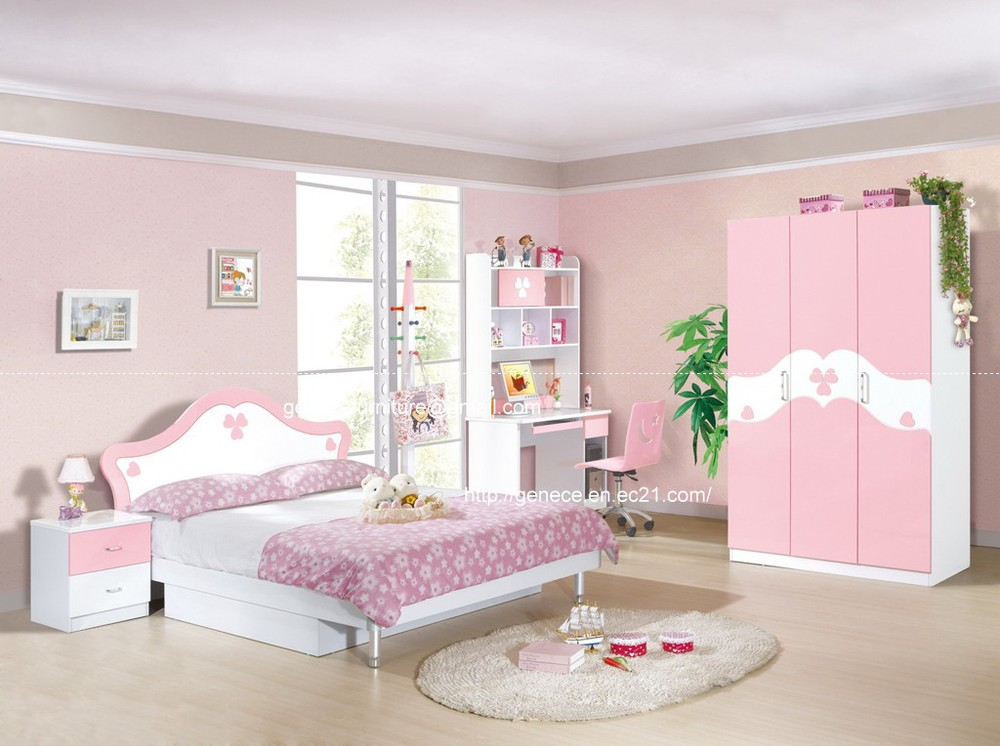 children bedroom furniture for girls photo - 4