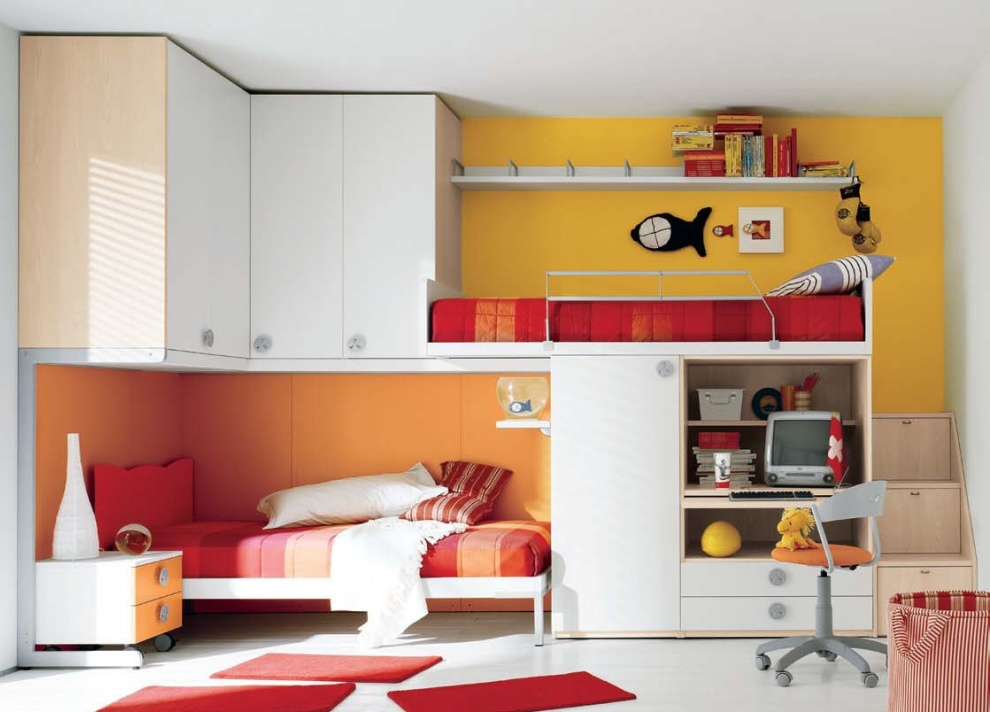 Childrens Bedroom Furniture - Lightandwiregallery.Com