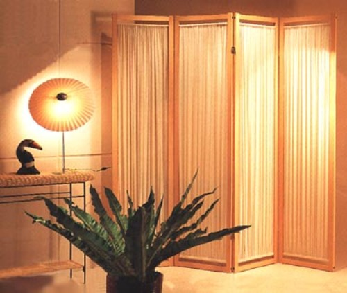 chinese sliding room dividers photo - 4