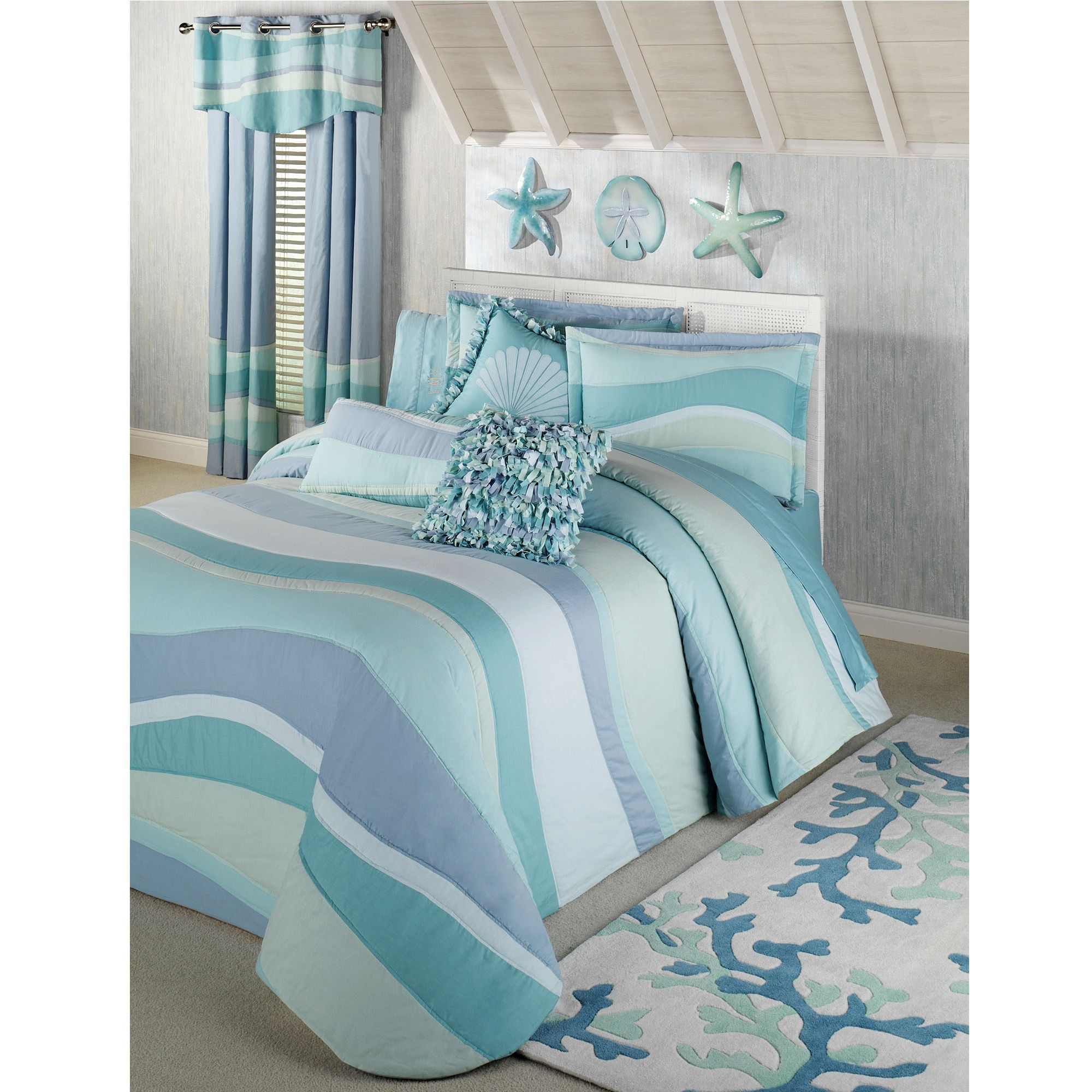 coastal daybed bedding sets photo - 5