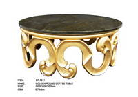 coffee table and chair design photo - 4