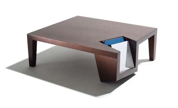 Coffee table cool design