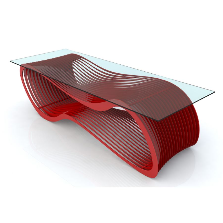 coffee table cool design photo - 3
