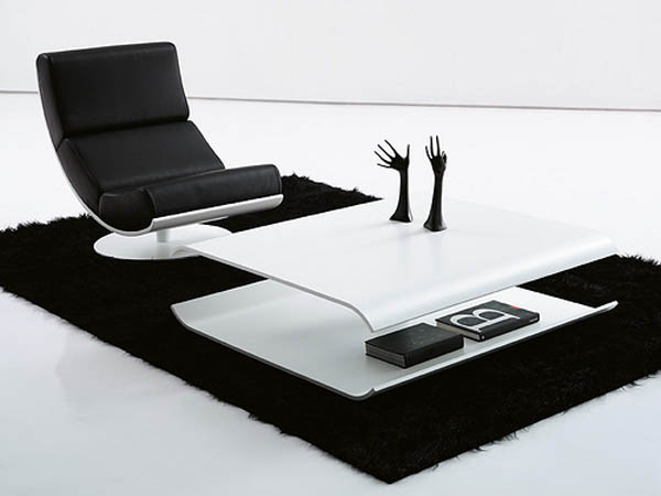coffee table cool design photo - 5