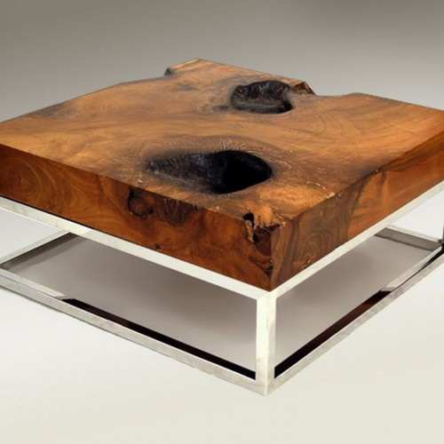 coffee table cool design photo - 6