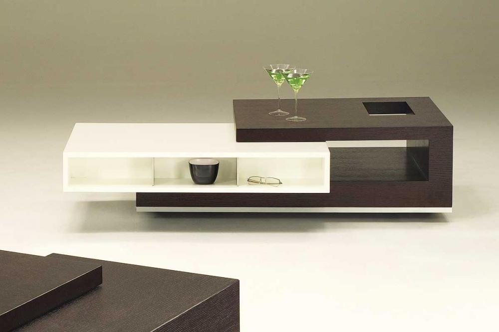 coffee table design modern photo - 2