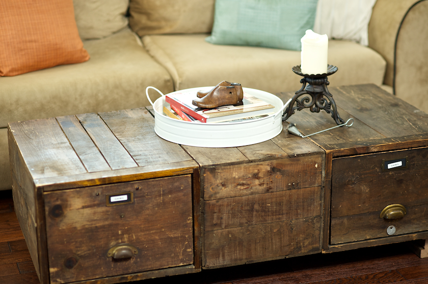 coffee table designs diy photo - 2