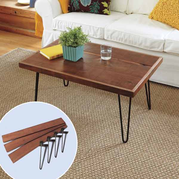 coffee table designs diy photo - 5