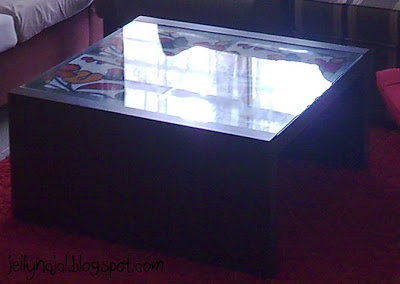 coffee table fella design photo - 6