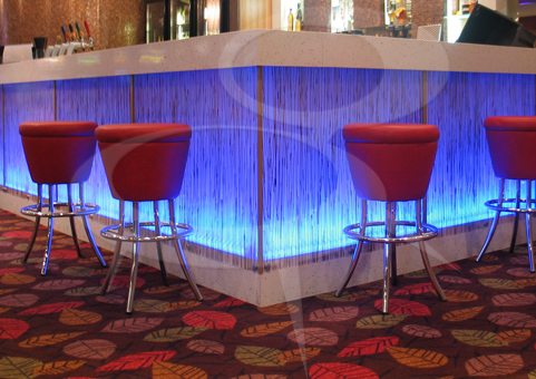 commercial outdoor bar designs photo - 2