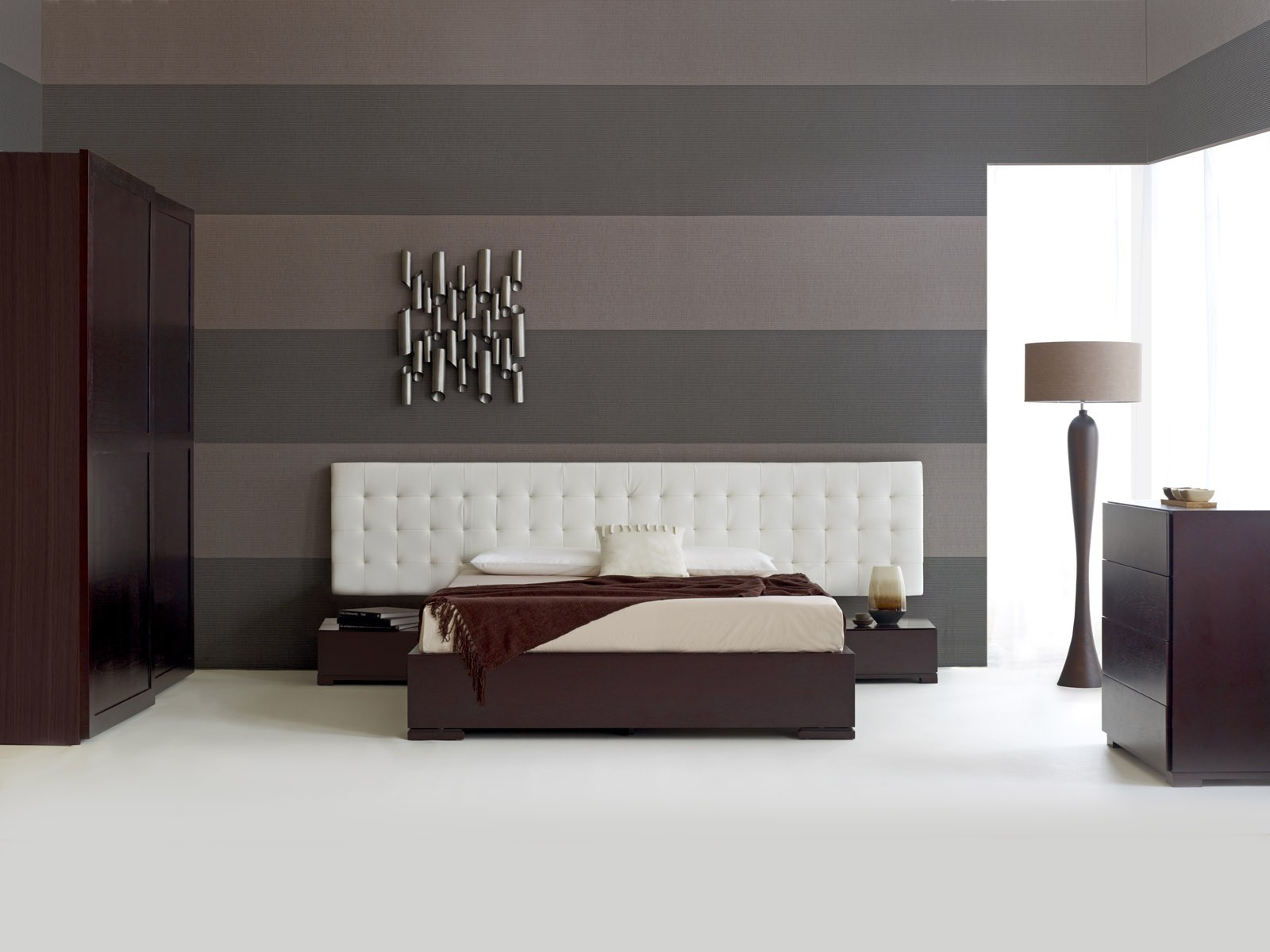 contemporary bedroom furniture ideas photo - 3