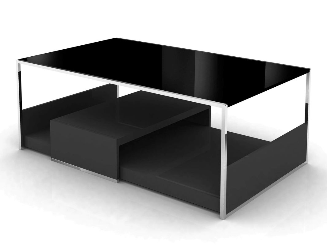contemporary coffee tables and end tables photo - 2