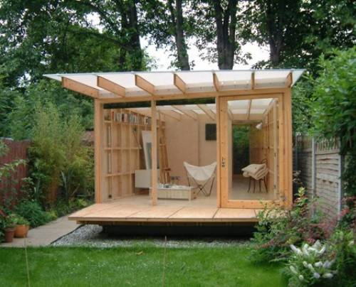 Cool Shed Ideas Modern And Contemporary Shed Style. Garden Shed
