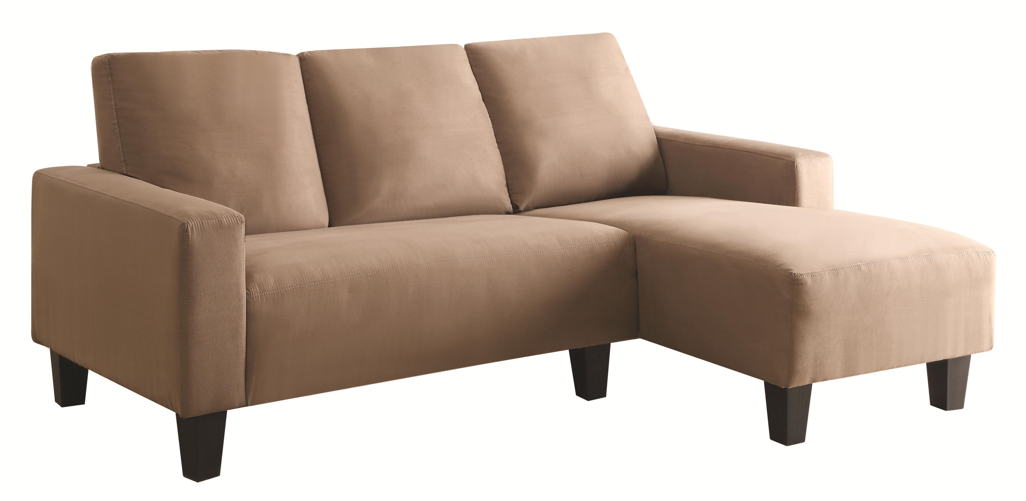contemporary sectional sofas with chaise photo - 2