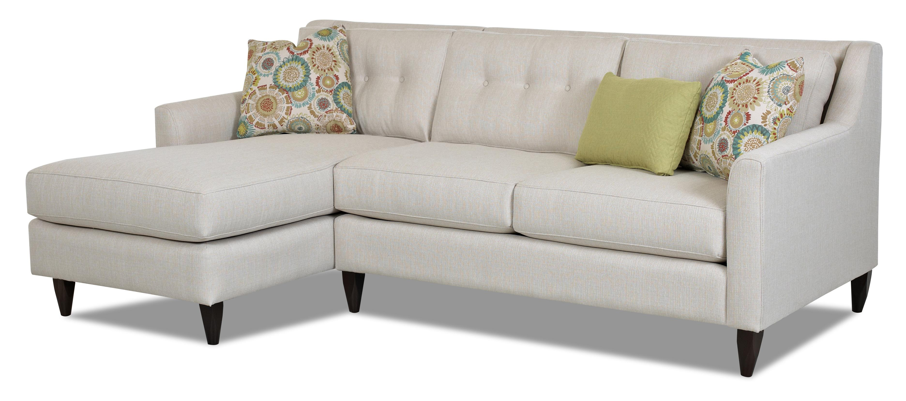 contemporary sectional sofas with chaise photo - 6